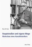 Hauptstraßen und eigene Wege (eBook, PDF)