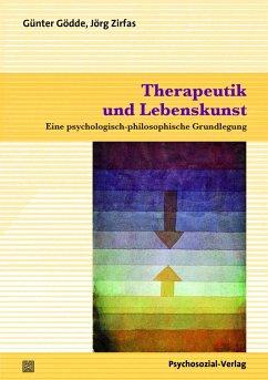 Therapeutik und Lebenskunst (eBook, PDF)