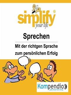 simplify your life -einfacher und glücklicher leben (eBook, ePUB) - Drost-Hüttl, Ruth