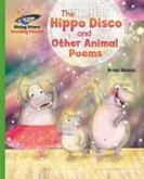 Reading Planet - The Hippo Disco and Other Animal Poems - Green: Galaxy