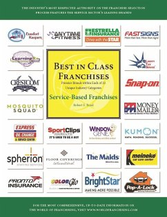 Best in Class Franchises - Service-Based Franch...