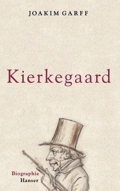 Sören Kierkegaard - Garff, Joakim