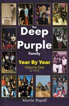 The Deep Purple Family - Popoff, Martin