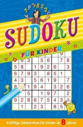 sudoku für kinder portofrei bei bücher.de bestellen