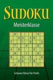 Sudoku Meisterklasse