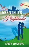 Ein Abenteuer in den Highlands (eBook, ePUB)
