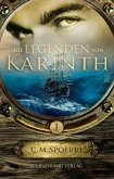 Die Legenden von Karinth Bd.1