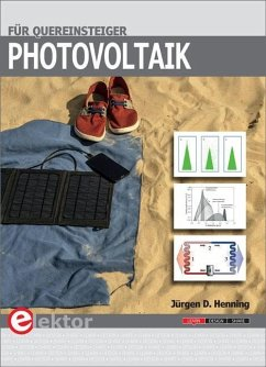 Photovoltaik für Quereinsteiger