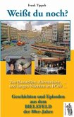 Bielefeld - Weißt du noch? Von Baustellen, Alternativen und langen Nächten im PC69