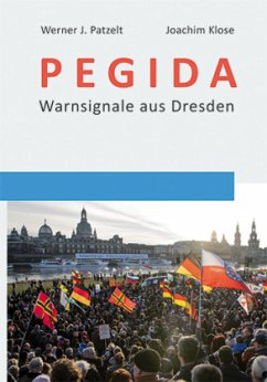 PEGIDA - Patzelt, Werner J.; Klose, Joachim