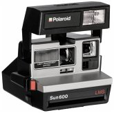 Polaroid 600 Camera quadratisch refurbished