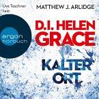 Kalter Ort / D.I. Helen Grace Bd.3 (Gekürzte Lesefassung) (MP3-Download)