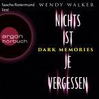 Dark Memories - Nichts ist je vergessen (Gekürzte Lesefassung) (MP3-Download)