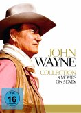 Die John Wayne Western Collection Classic Collection