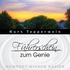Führerschein zum Genie - Kompakt-Wissen Basics (MP3-Download)