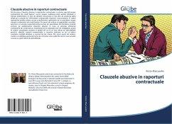 Clauzele abuzive in raporturi contractuale - Marcusohn, Victor