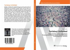 Tarlabasi Unfolded - Stini, Thomas