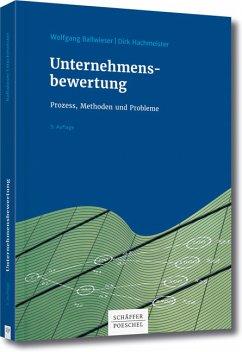 Unternehmensbewertung (eBook, PDF) - Ballwieser, Wolfgang; Hachmeister, Dirk