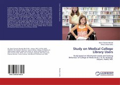 Study on Medical College Library Users