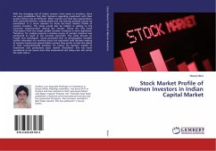 Stock Market Profile of Women Investors in Indian Capital Market