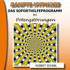 Sanfte Hypnose: Das Soforthilfeprogramm bei Potenzstörungen (MP3-Download)