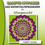 Sanfte Hypnose: Das Soforthilfeprogramm bei Übergewicht (MP3-Download)
