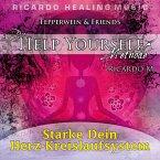 Tepperwein & Friends: Die Help Yourself Methode (Stärke dein Herz-Kreislaufsystem) (MP3-Download)
