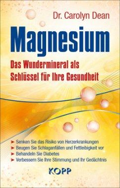 Magnesium - Dean, Carolyn