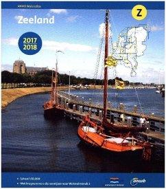 ANWB Wasseratlas Z Zeeland