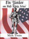 Ein Yankee am Hofe König Artus' (eBook, ePUB)