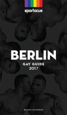 Spartacus Berlin Gay Guide 2017