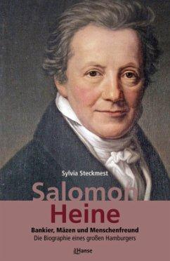 Salomon Heine - Steckmest, Sylvia