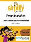 simplify your life - einfacher und glücklicher leben (eBook, ePUB)
