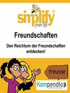simplify your life - einfacher und glücklicher leben (eBook, ePUB) - Drost-Hüttl, Ruth