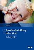 Sprachentwicklung beim Kind (eBook, ePUB)