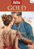 Im Bann des stolzen Scheichs / Julia Gold Bd.69 (eBook, ePUB)