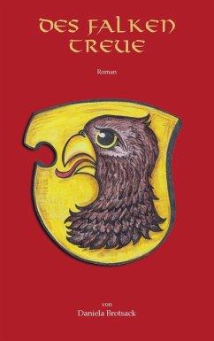 Des Falken Treue (eBook, ePUB)