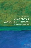 American Women's History: A Very Short Introduction (eBook, ePUB)