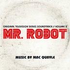 Mr.Robot-Season 1/Ost Vol.2 (2lp+Mp3)