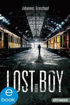 Lost Boy (eBook, ePUB) - Groschupf, Johannes