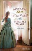 Die Erben von Snowshill Manor (eBook, ePUB)