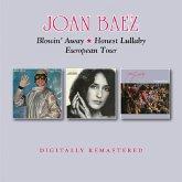 Blowin' Away/Honest Lullaby/European Tour