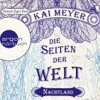 Nachtland / Die Seiten der Welt Bd.2 (MP3-Download)