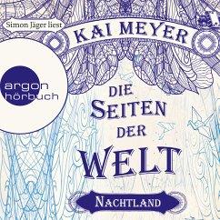Nachtland / Die Seiten der Welt Bd.2 (MP3-Download) - Meyer, Kai