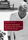 Zur internationalen Rezeption der Dramen von Peter Turrini (eBook, ePUB)