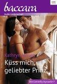 Küss mich, geliebter Prinz (eBook, ePUB)