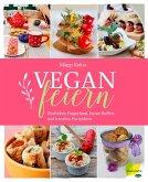 Vegan feiern (eBook, ePUB)
