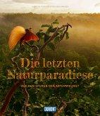 DuMont Bildband Die letzten Naturparadiese (eBook, PDF)