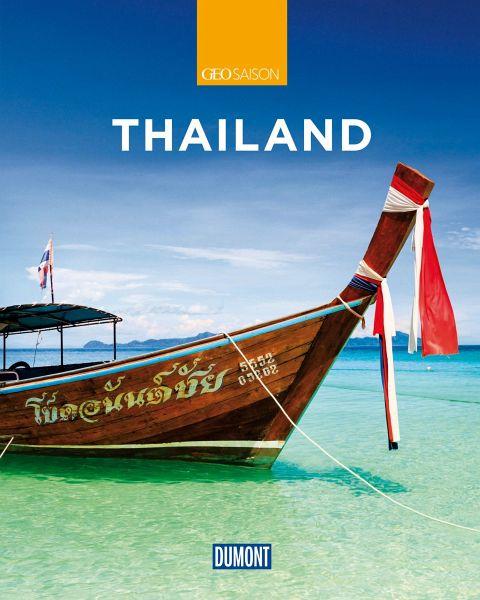 DuMont Bildband Thailand (eBook, PDF) - Möbius, Michael
