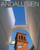 DuMont Bildband Andalusien (eBook, PDF)